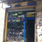 """Accessori Auto zona Montesacro Roma """" Graf """""""