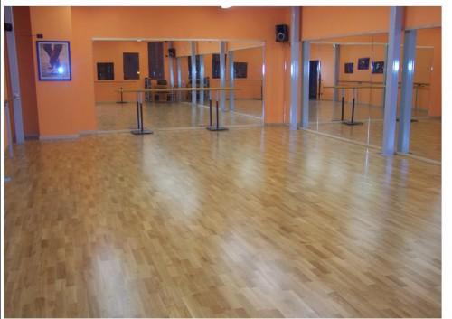 Scuola di danza a monza for Arredamento scuola di danza