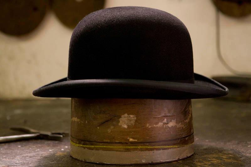 Cappelli Cerimonia Lombardia