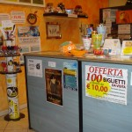 "Stampa Foto Salaria Roma "" New Digifast """