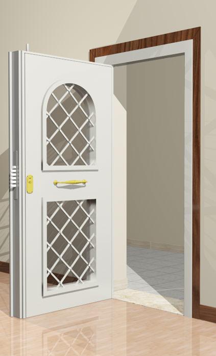 Porte e finestre roma sud - Sistemi di sicurezza per porte e finestre ...