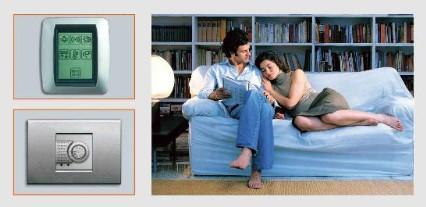 Sistemi di sicurezza per la casa milano - Impianti sicurezza casa ...