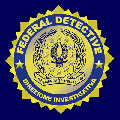 how to become a federal detective