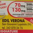 Tinteggiatura Economica Verona Borgo Trento – Edil Verona