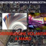 Distribuzione Materiale Pubblicitario Rho – Massimo Asta