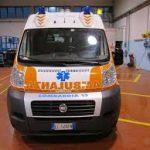 Servizio Ambulanza Privata a Roma